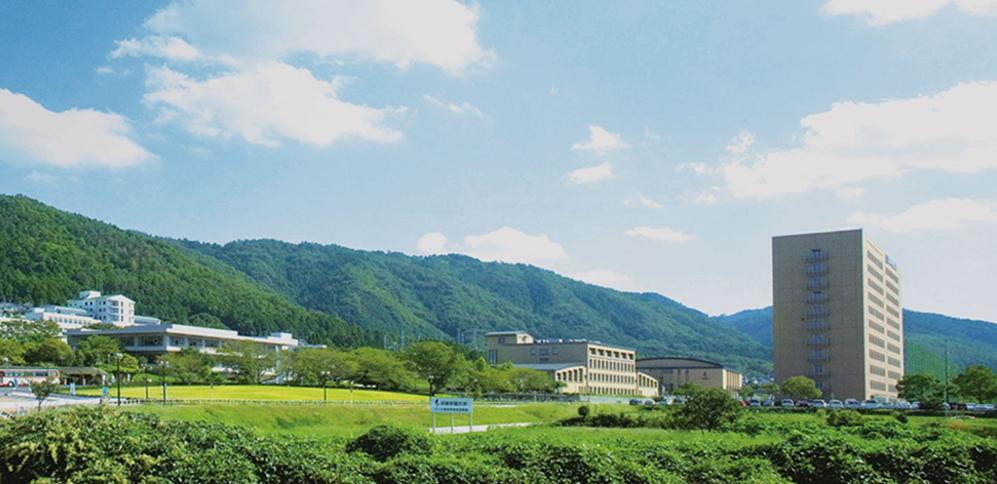 京都亀岡キャンパス