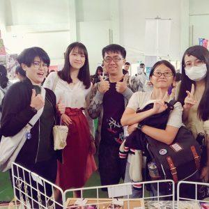 Doujin spot sale party3.jpg