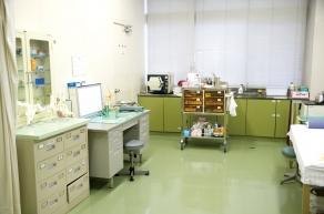 京都亀岡キャンパス 保健室