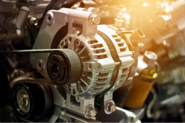 The future will be shaped by electric motors
